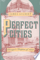 Perfect Cities Book PDF