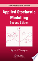 Applied Stochastic Modelling  Second Edition