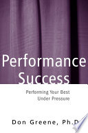 Performance Success