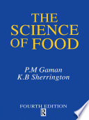 Science of Food