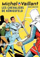 Michel Vaillant, les chevaliers de Königsfield