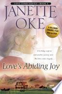 Love s Abiding Joy  Love Comes Softly Book  4