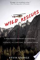 Wild Rescues Book PDF