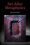 Art After Metaphysics