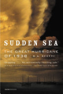Sudden Sea : that of the chicago fire, the...