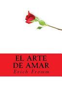 El Arte De Amar Spanish Edition