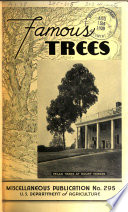 Famous Trees