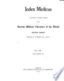 Index Medicus