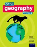 GCSE Geography Edexcel B Student Book
