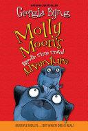 download ebook molly moon\'s hypnotic time travel adventure pdf epub