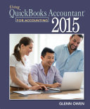 Using QuickBooks Accountant 2015 for Accounting