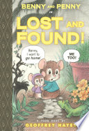 Benny and Penny in Lost and Found  Book PDF