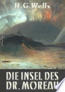 Die Insel des Dr  Moreau