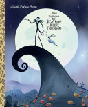 The Nightmare Before Christmas (Disney Classic) Book