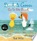 Duck   Goose Go to the Beach