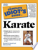 The Complete Idiot S Guide To Karate