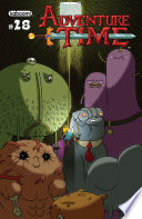 Adventure Time 28