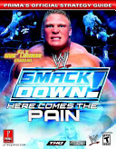 Wwe Smackdown  Here Comes the Pain