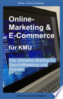 Online Marketing E Commerce F R Kmu