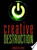 Creative Destruction Science Fiction Stories