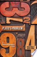 Plato s Problem