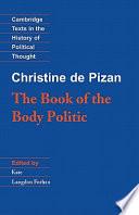 The Book of the Body Politic Book PDF