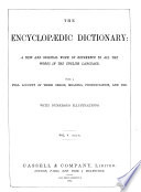 The Encyclopaedic Dictionary Book PDF