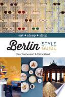 Berlin Style Guide