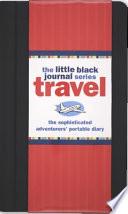 The Little Black Travel Journal