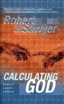 Calculating God Book