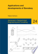 Applications And Developments Of Barodesy