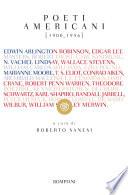Poeti americani  1900 1956