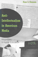 Anti intellectualism in American Media