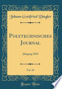 Polytechnisches Journal