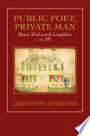 Public Poet Private Man