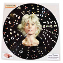 Toilet Paper  I Always Remember a Face  Especially When I ve Sat on It  A Vinyl Record Compiled by Maurizio Cattelan