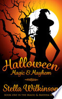 Halloween Magic Mayhem Free Ebook
