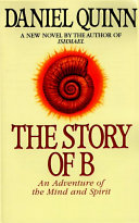 The Story of B-book cover