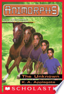 The Unknown  Animorphs  14