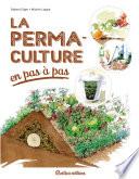illustration La permaculture en pas à pas