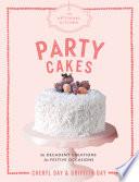 The Artisanal Kitchen Party Cakes