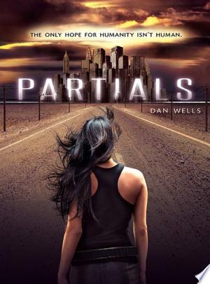 Partials - ISBN:9780062071064