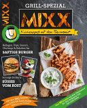 MIXX Grill Spezial