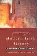 The Making of Modern Irish History