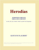 Herodias  Webster s French Thesaurus Edition