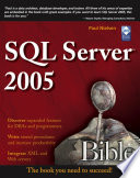 Read OnlineSQL Server 2005 BibleFull Book