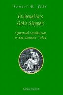 Cinderella's Gold Slipper