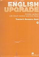 English Upgrade 2 Teacher s Resource Book