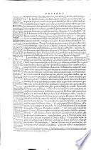 Summae theologiae de Deo uno et trino  in tres praecipuos tractatus distributa