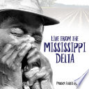 Live from the Mississippi Delta Book PDF